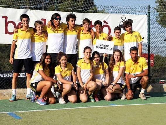 foto equip yellow cup